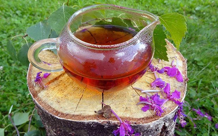 Способы заваривания иван чая