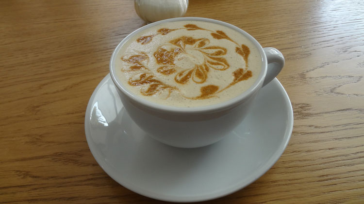 Рецепты раф кофе