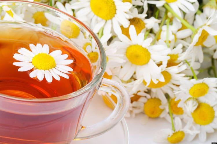 Аллергия на травяной чай