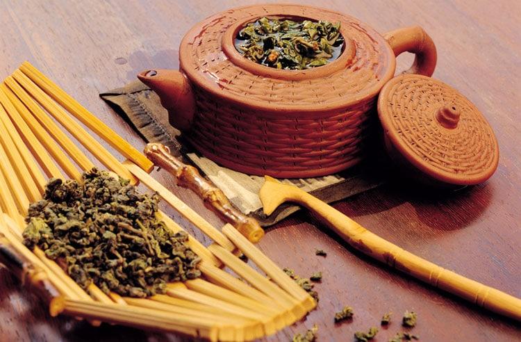 Когда нельзя употреблять чай Тяньши