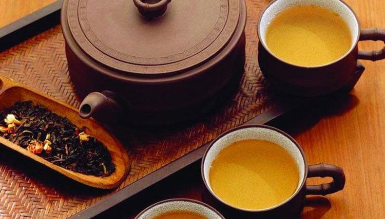 Состав антилипидного чая Тяньши, отзывы