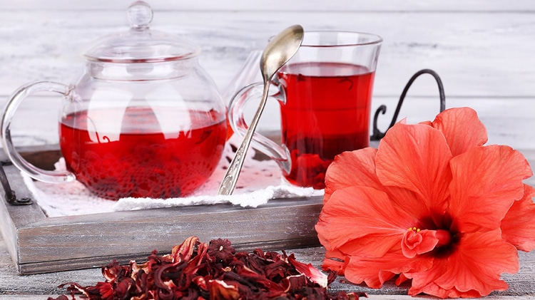 Чаи из лактогонных трав