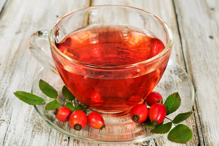 Как правильно употреблять чай для лактации