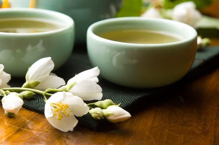 Противопоказания для чая с жасмином