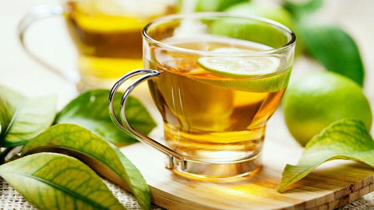 Дополнительные компоненты чая