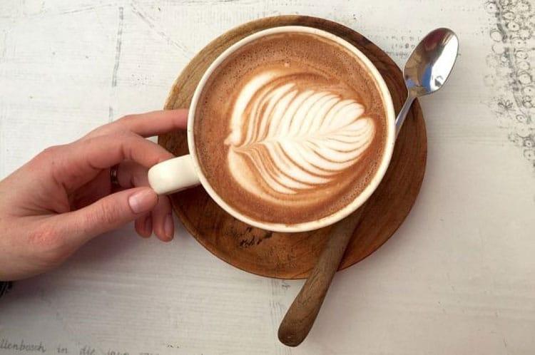 Энергетик кофе