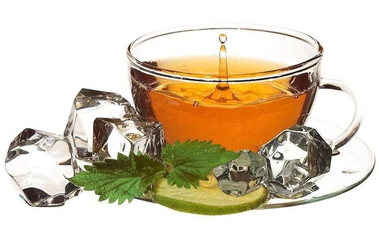 Принцип действия чая для похудения