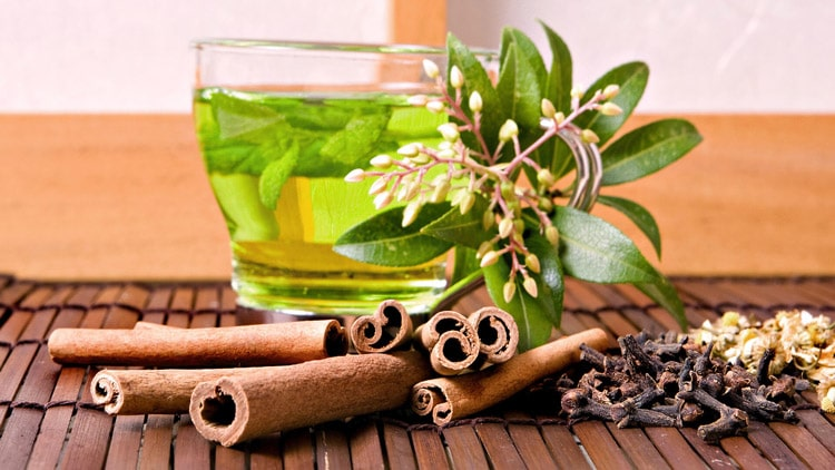 Побочные действия чая для похудения