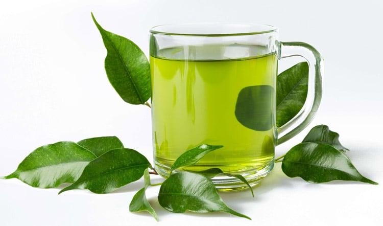Чаи для похудения со слабительным действием