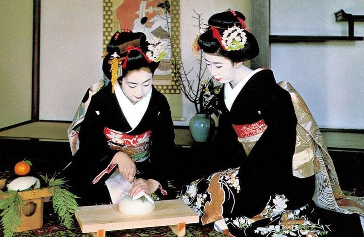 Правила проведения чайной церемонии