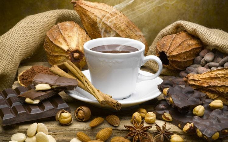 Из чего готовят чай Масала