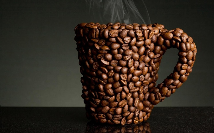 Виды кофе без кофеина