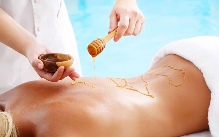 Противопоказания для кофе с медом в косметологии