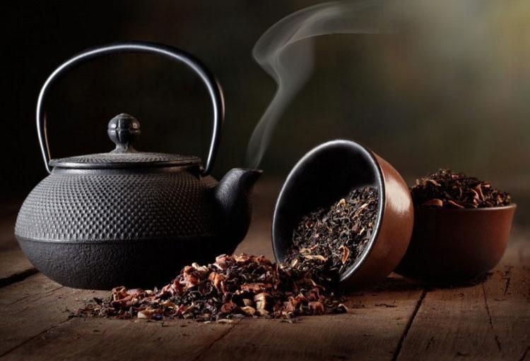 Как избавиться от поноса с помощью чая