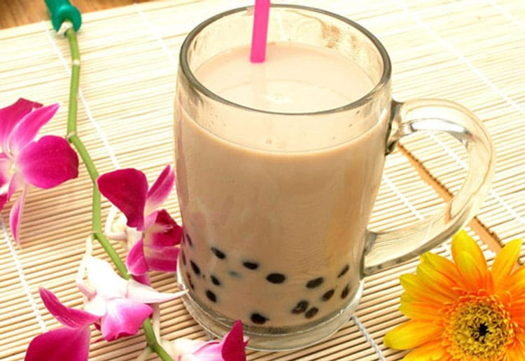 Рецепты молокочая
