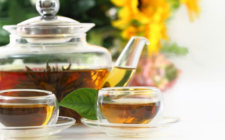 Почечный чай при беременности