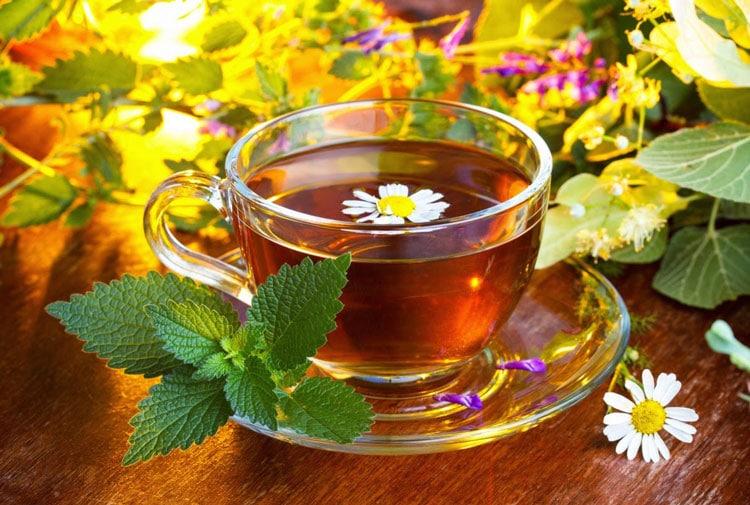 Почечный чай при гипетронии