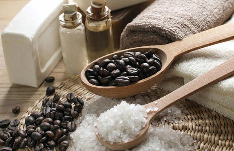 Противопоказания для скраба из кофе
