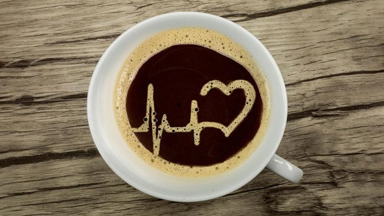Чувствительность к кофеину