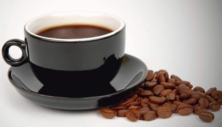 Допустимая доза кофеина