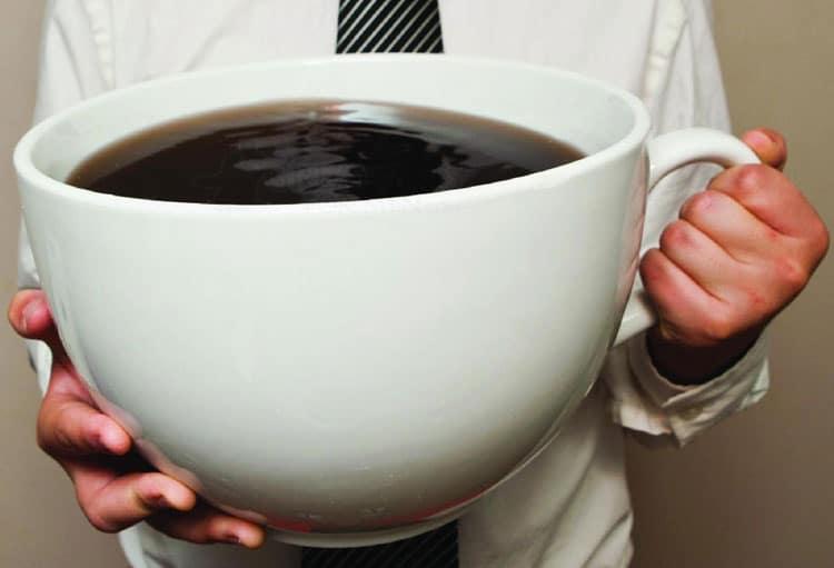 Кофе при заболеваниях