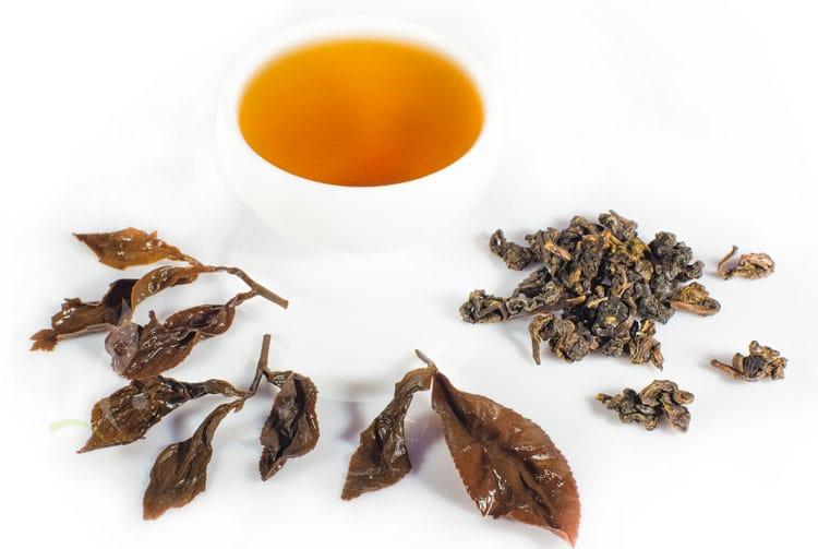 Чем полезен чай Габа