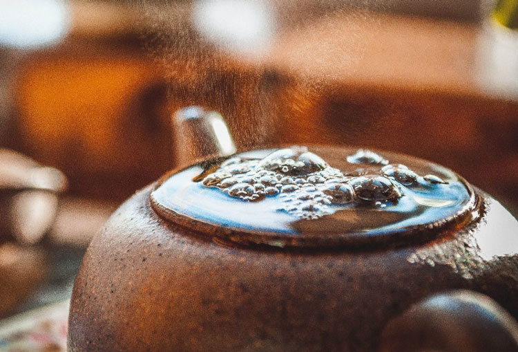 Противопоказания для приема чая Габа