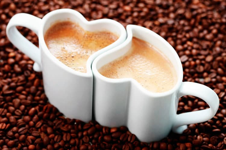 Как подавать кофе