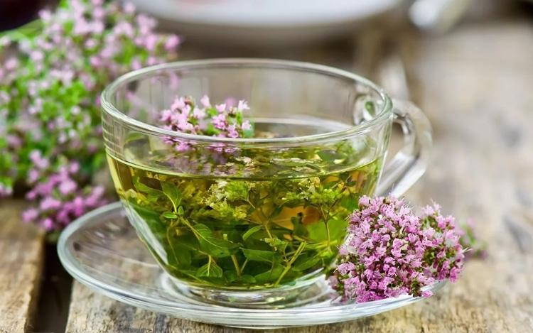 Прием чая с душицей может негативно отражаться на мужском здоровье