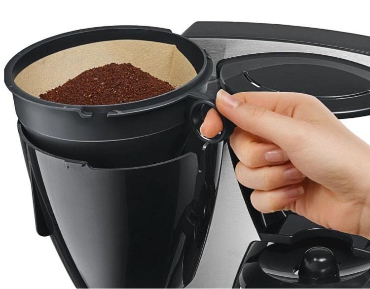 Резервуар для кофе