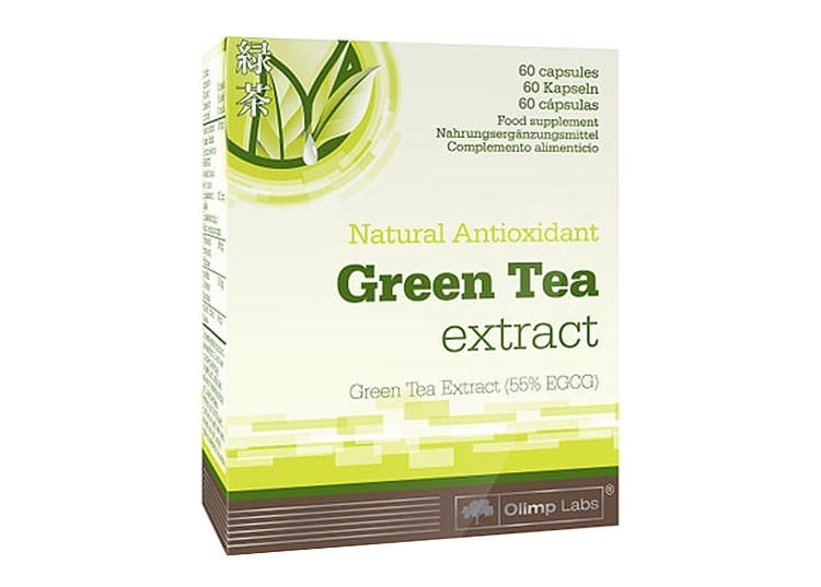 Производитель экстракта зеленого чая