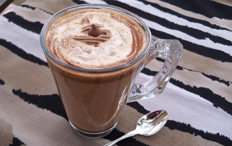 какой кофе имеет слоистую структуру