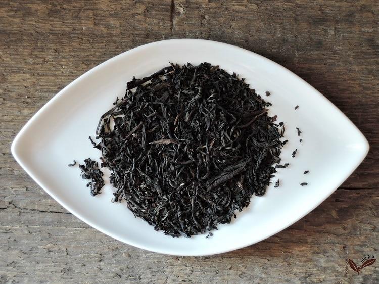 что означает слово байховый в названии чая