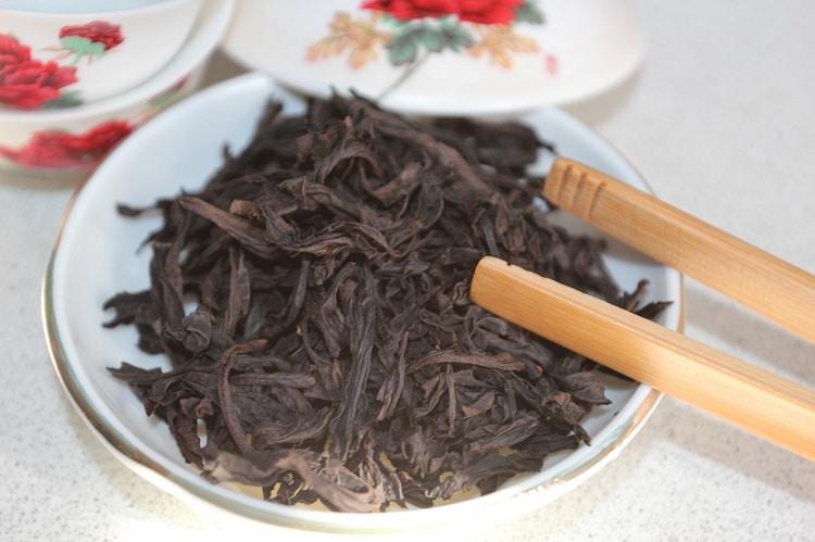 Чай Красный Халат