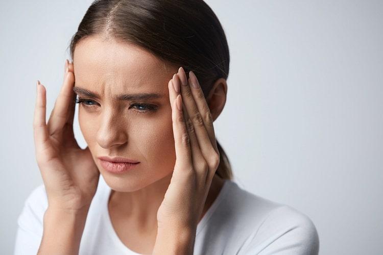 Мелисса при головной боли