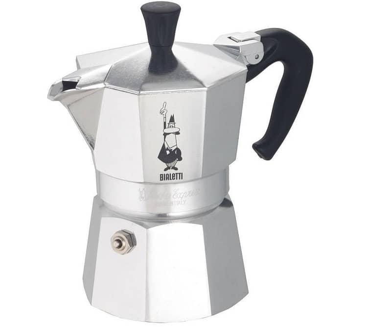 Кофеварка Биалетти