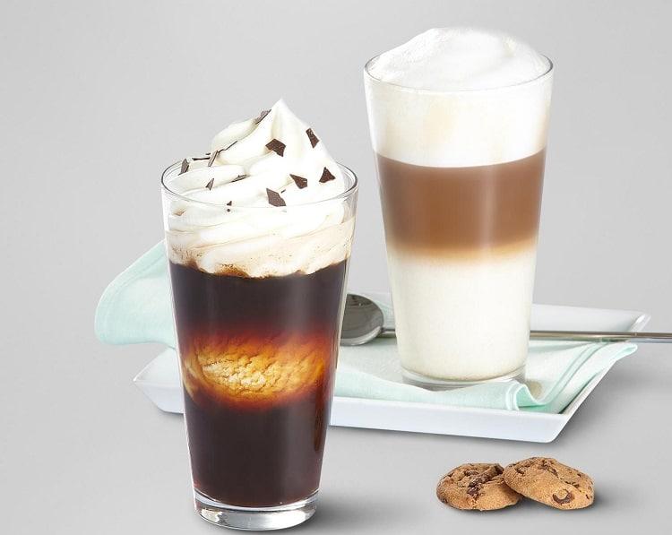 Кофе макиато