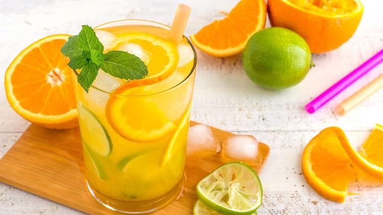 Лаймы для лимонада