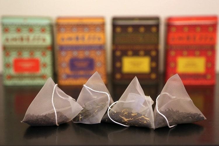 Производители чая
