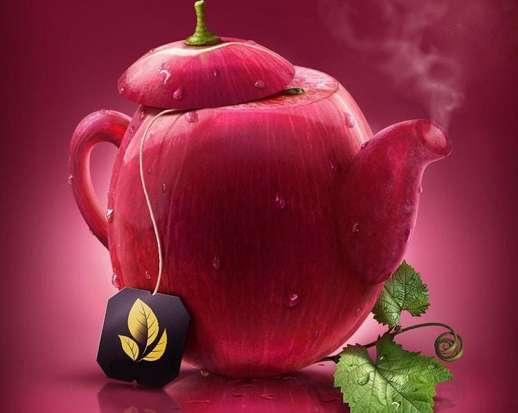 Подарочный чай Кертис