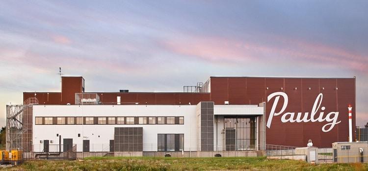 Завод Паулиг