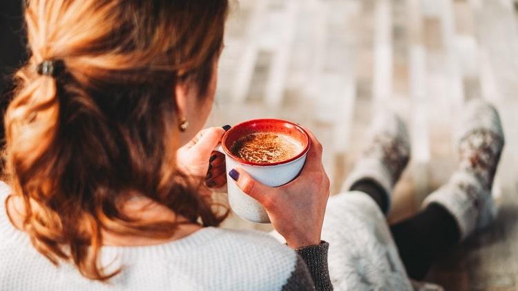 Норма употребления кофе