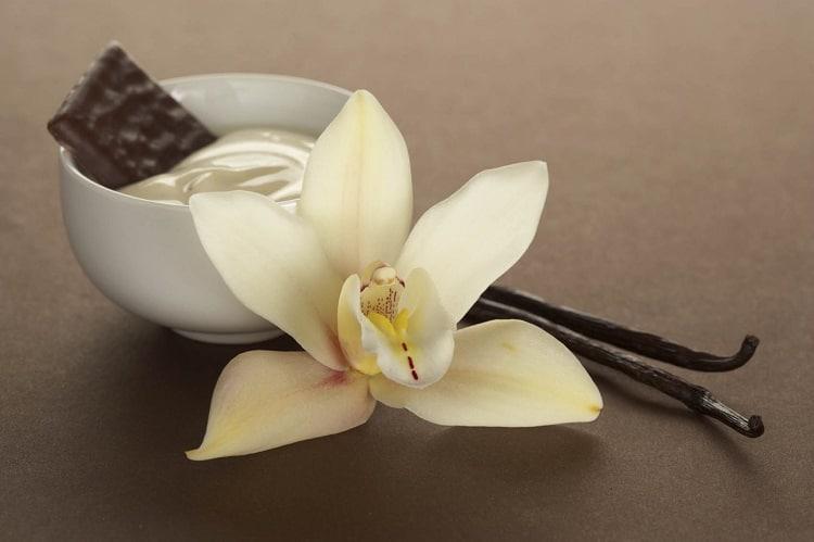 Стручки ванили