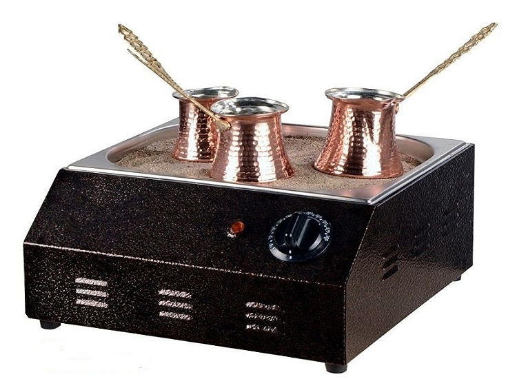 Аппарат для приготовления кофе