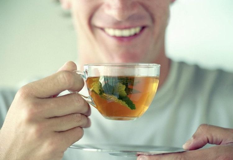 Почему зеленый чай нельзя много пить