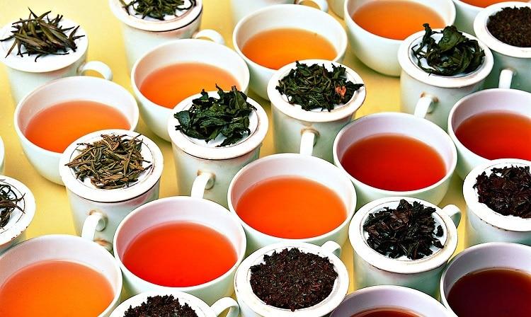Снижает ли давление зеленый чай