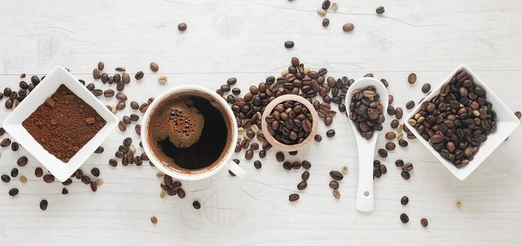 Кофе крепит или слабит