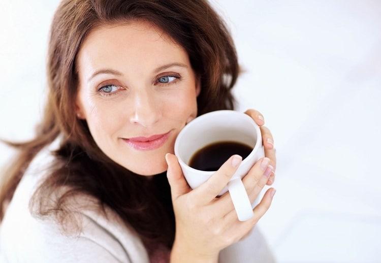 Крепит ли после кофе