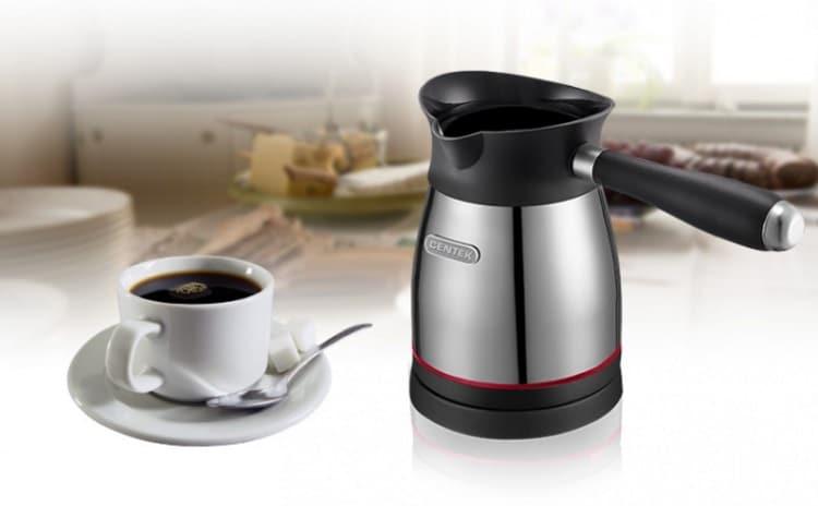 Кофемашина для кофе по турецки