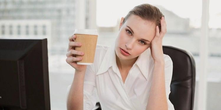 Головная боль от кофе